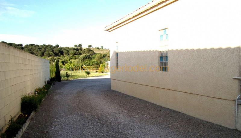 Lijfrente  huis Bizanet 60000€ - Foto 18