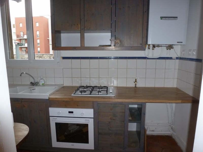 Location appartement Ivry sur seine 1210€ CC - Photo 3