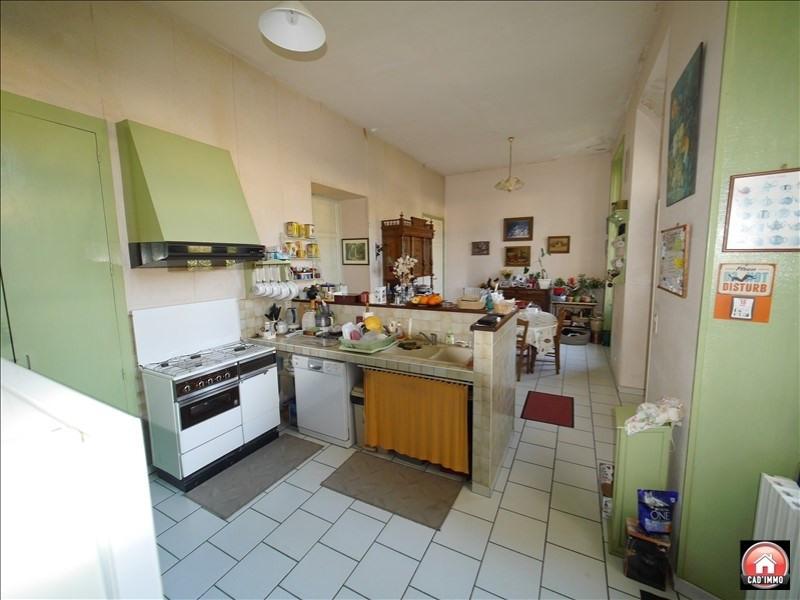 Vente maison / villa Beaumont 480000€ - Photo 6