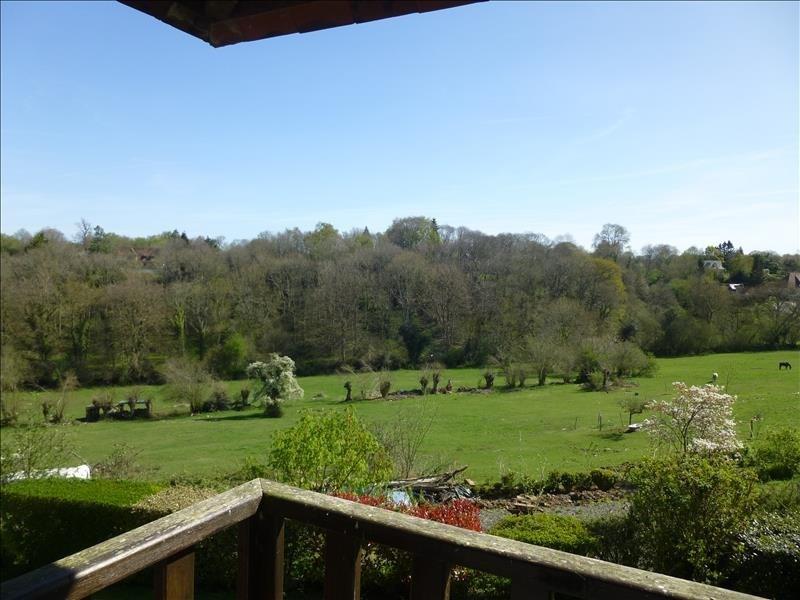Sale house / villa Gonneville sur honfleur 320250€ - Picture 5