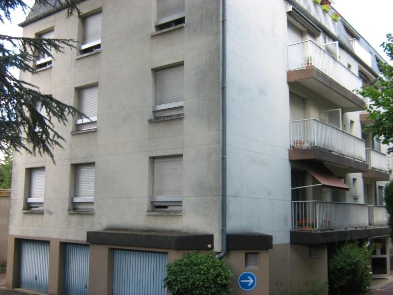 Rental apartment Nevers 630€ CC - Picture 2