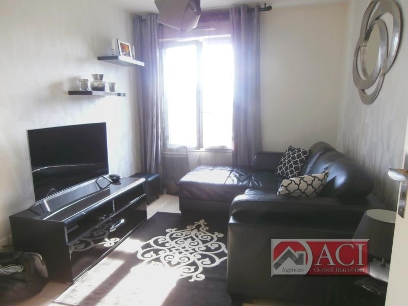 Vente appartement Montmagny 231500€ - Photo 2