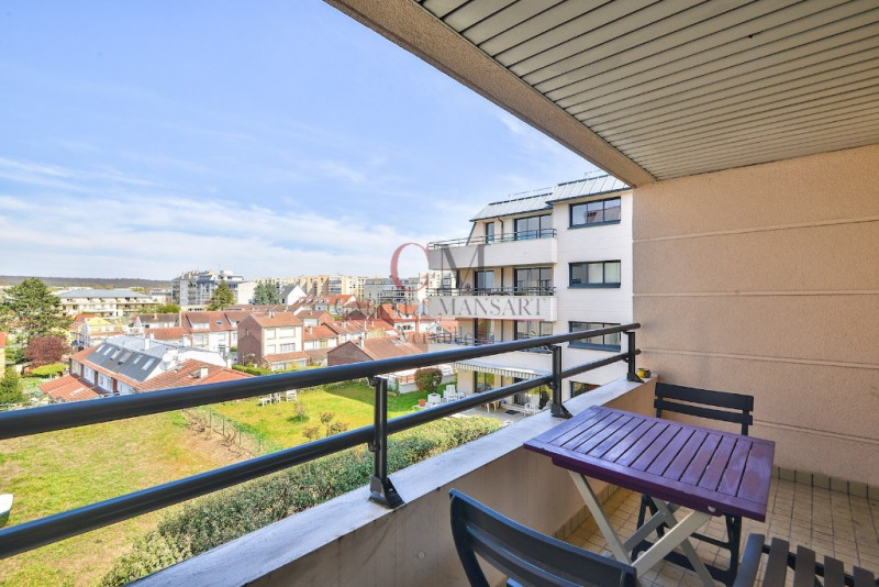 Verkoop  appartement Le chesnay 267750€ - Foto 2