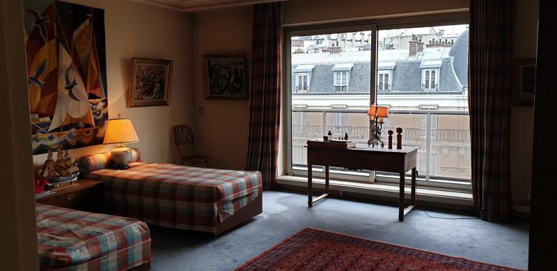 Deluxe sale apartment Paris 16ème 3110000€ - Picture 6
