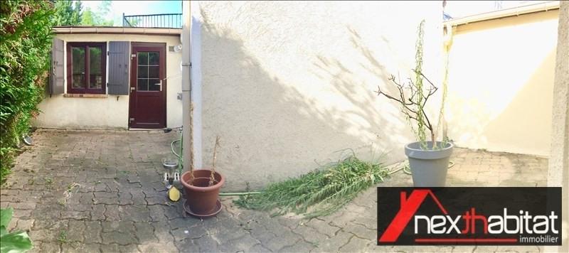 Vente maison / villa Livry gargan 220000€ - Photo 8