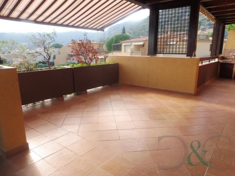 Sale apartment Le lavandou 499000€ - Picture 9