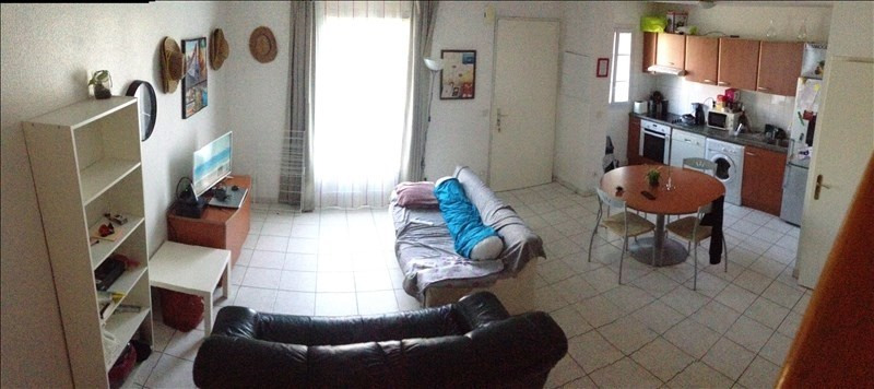 Rental house / villa Magny le hongre 1115€ CC - Picture 5