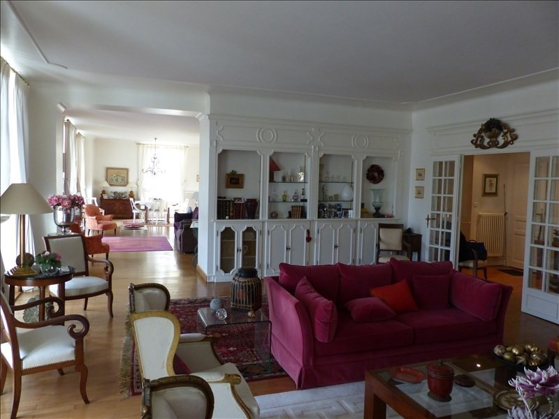 Deluxe sale apartment Beziers 390 000€ - Picture 1