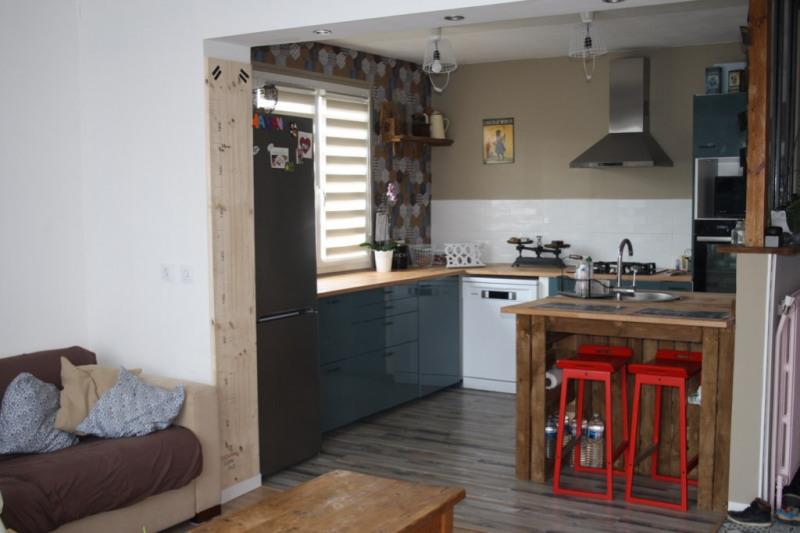 Vente maison / villa Ymare 204000€ - Photo 3