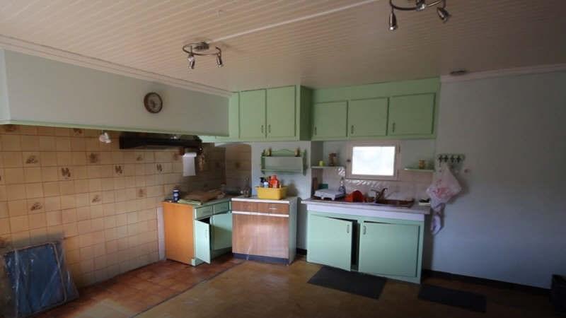 Vente maison / villa Saint andré de najac 85000€ - Photo 3