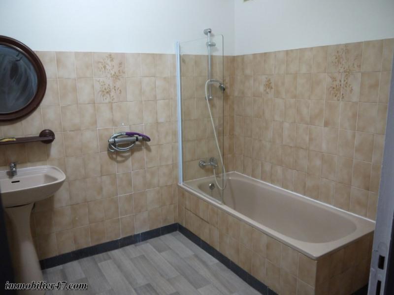 Rental house / villa Montastruc 590€ CC - Picture 12