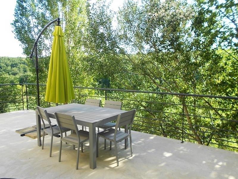 Deluxe sale house / villa Rochefort du gard 599000€ - Picture 6