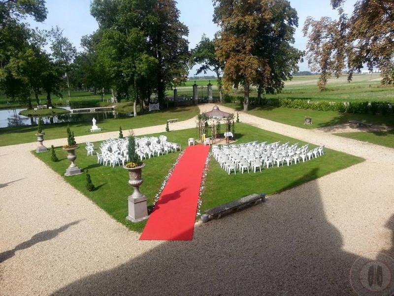 Vente de prestige château Fontenay-trésigny 2950000€ - Photo 15
