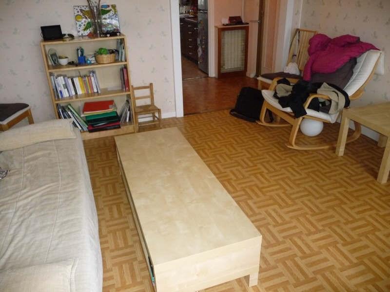 Sale apartment Houilles 209000€ - Picture 2