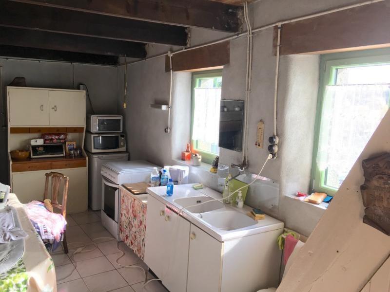 Sale house / villa Lanrivain 49800€ - Picture 7