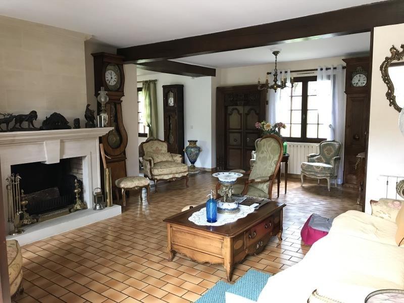 Vente maison / villa Precy sur oise 405000€ - Photo 3