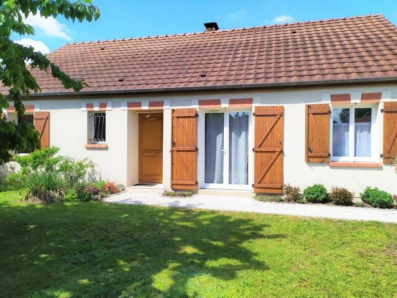 Sale house / villa Neuvy en sullias 189000€ - Picture 1