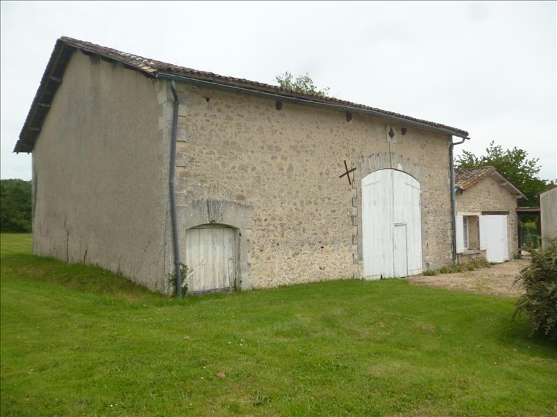 Sale house / villa Villefranche de lonchat 280000€ - Picture 3