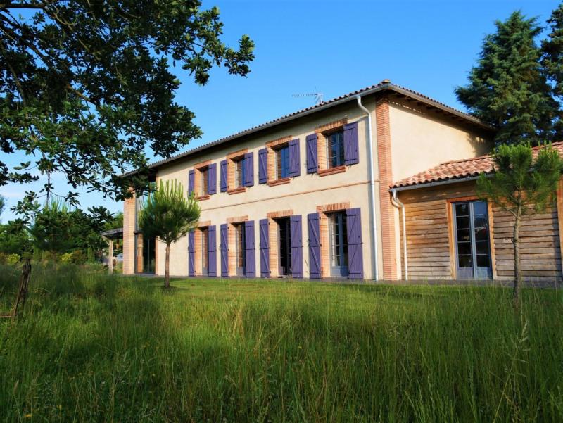 Sale house / villa Toulouse 495000€ - Picture 23
