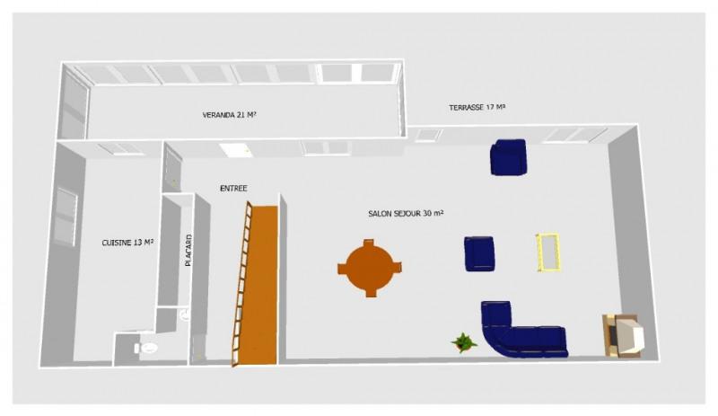 Vente maison / villa Nimes 399000€ - Photo 5