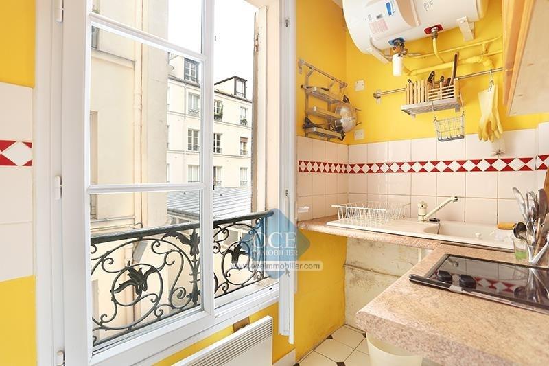 Vente appartement Paris 5ème 385000€ - Photo 4