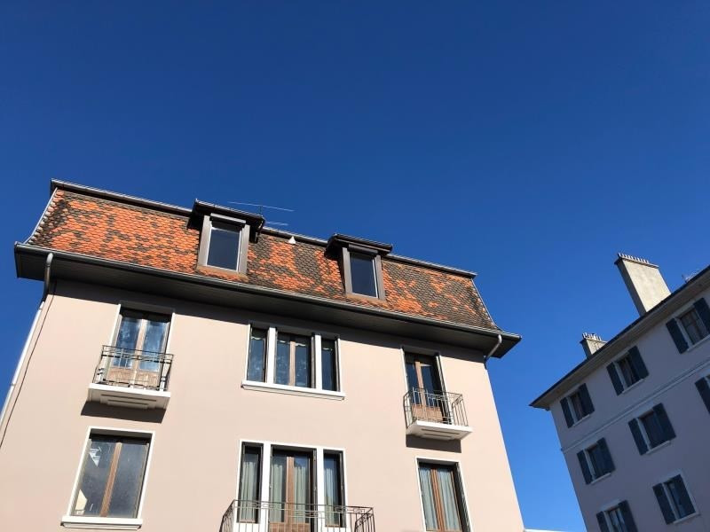 Sale apartment Annecy 180 000€ - Picture 1