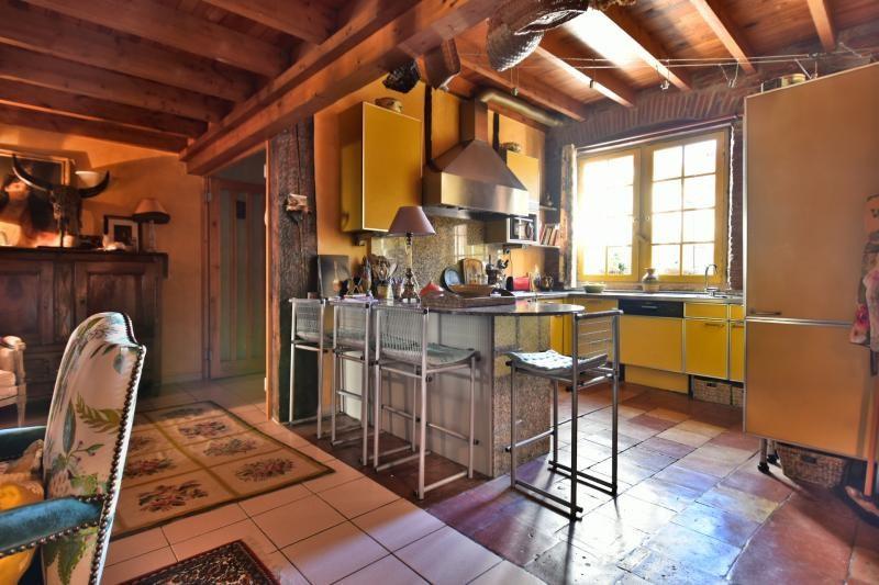 Revenda residencial de prestígio apartamento Toulouse 590000€ - Fotografia 5