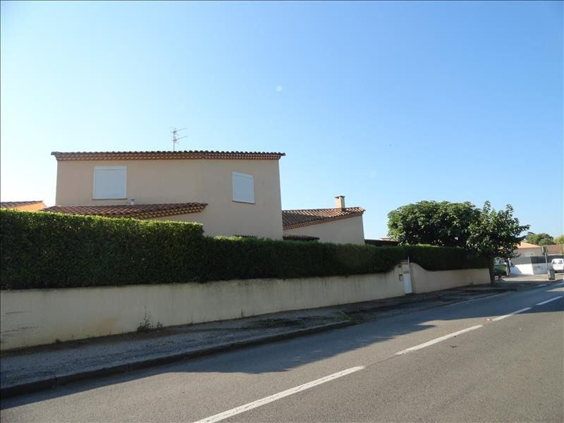 Vente maison / villa Lunel 259700€ - Photo 9