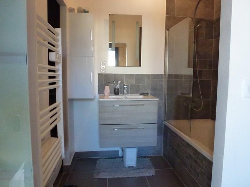 Vente maison / villa Hauterives 270500€ - Photo 9