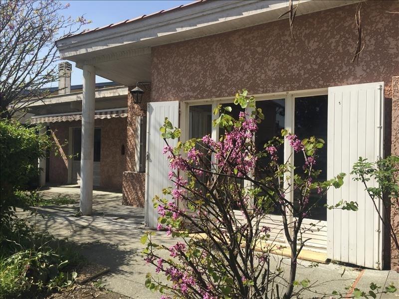 Sale house / villa Ares 250000€ - Picture 2