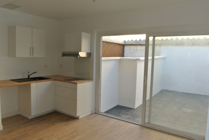 Vente appartement Bordeaux 184 000€ - Photo 3