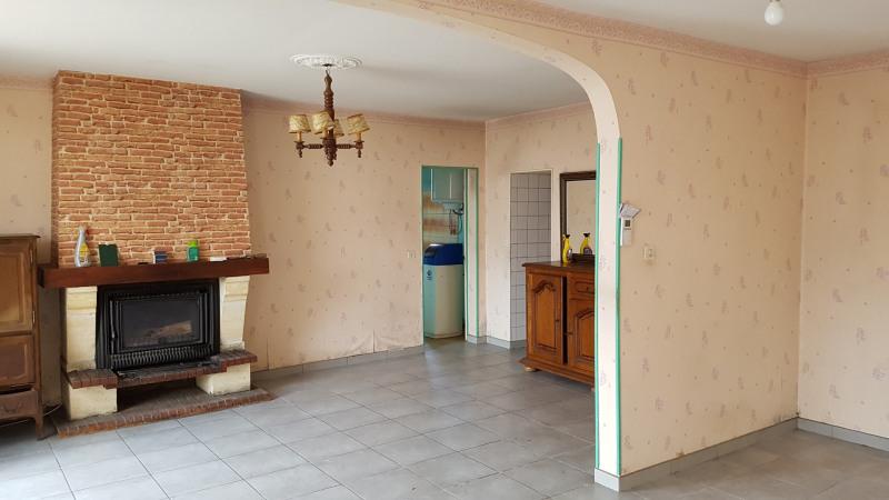 Vente maison / villa Cercoux 101000€ - Photo 8