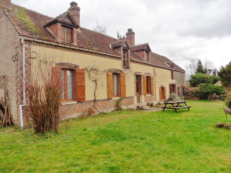 Vente maison / villa Griselles 180 000€ - Photo 1