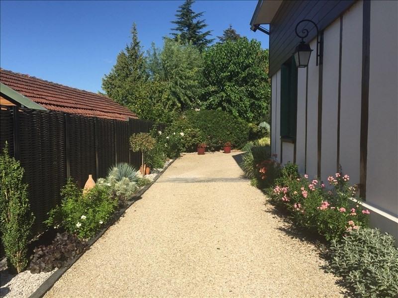 Vente maison / villa Montoire sur le loir 350000€ - Photo 5