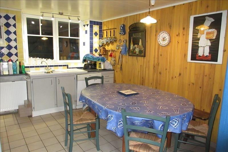 Vente maison / villa Beuzec-cap-sizun 125520€ - Photo 6