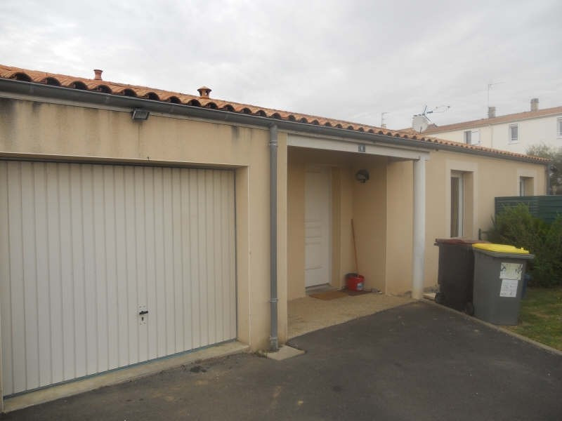 Location maison / villa Niort 686€ CC - Photo 4