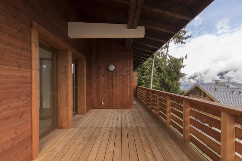 Vente de prestige appartement Combloux 829500€ - Photo 11