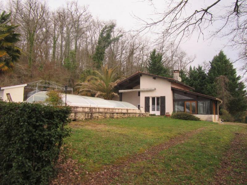 Vente maison / villa Aire sur l adour 227900€ - Photo 12