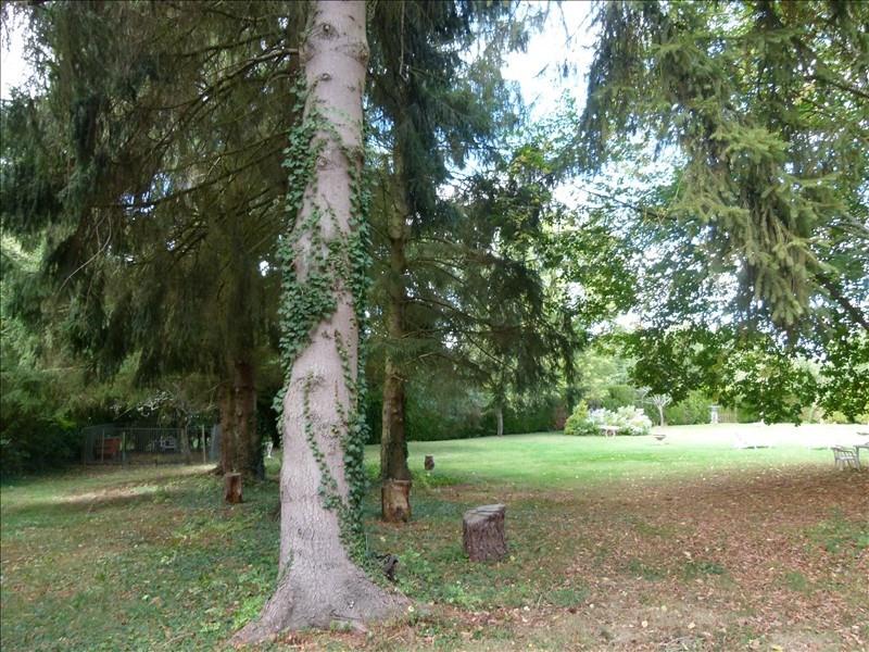 Sale house / villa Montfort-l'amaury 390000€ - Picture 9
