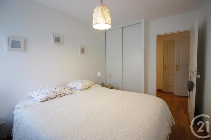 Verkoop  appartement Deauville 335000€ - Foto 6