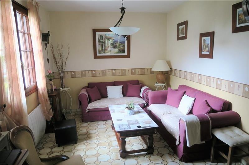 Vente maison / villa Fourchambault 162000€ - Photo 1