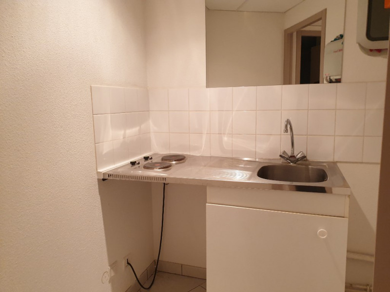 Rental office Isle 600€ CC - Picture 7