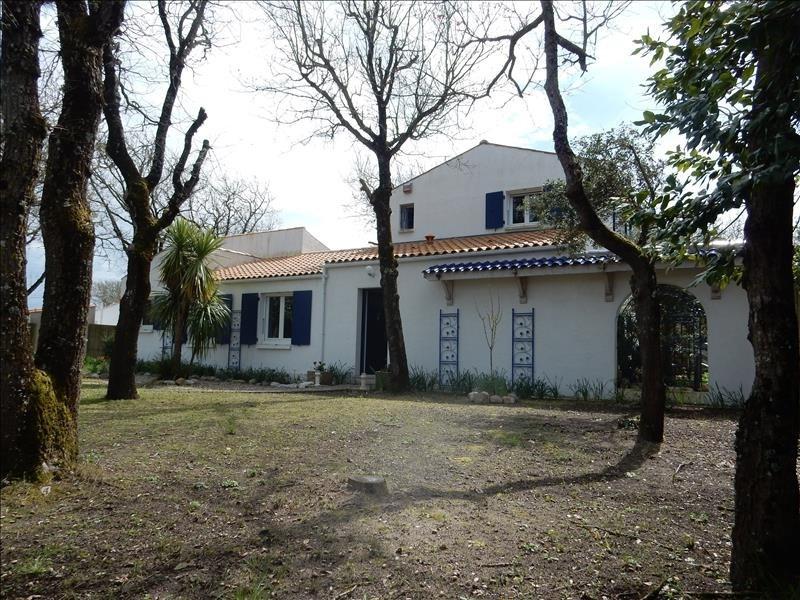 Vente de prestige maison / villa St pierre d'oleron 603600€ - Photo 3