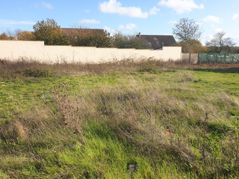Vente terrain St luperce 53000€ - Photo 1