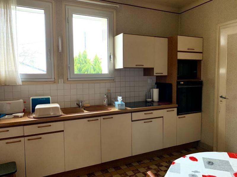 Vente maison / villa Poitiers 265000€ - Photo 3