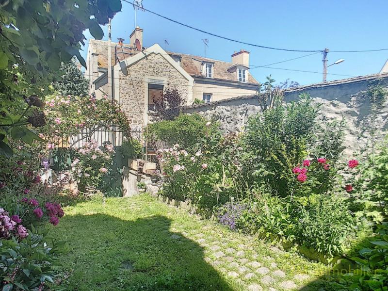 Sale house / villa Melun 269000€ - Picture 9