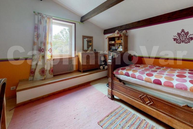 Vente de prestige maison / villa Le beausset 995000€ - Photo 11