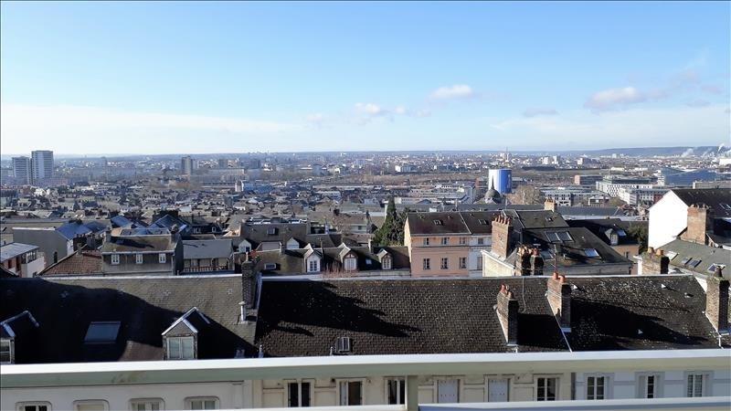 Vente appartement Rouen 468000€ - Photo 4