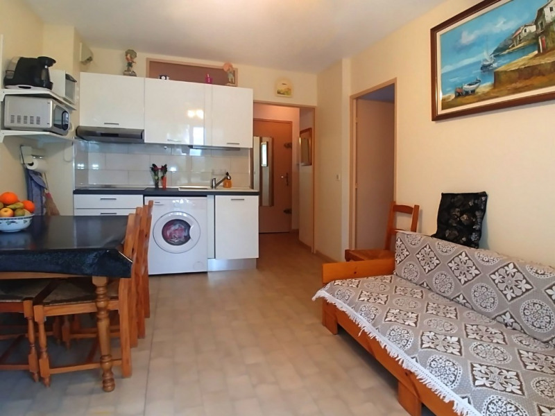 Vente appartement Argeles sur mer 159 000€ - Photo 5