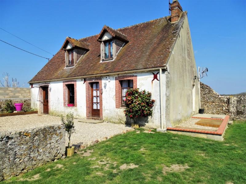 Vente maison / villa Senonches 129000€ - Photo 1